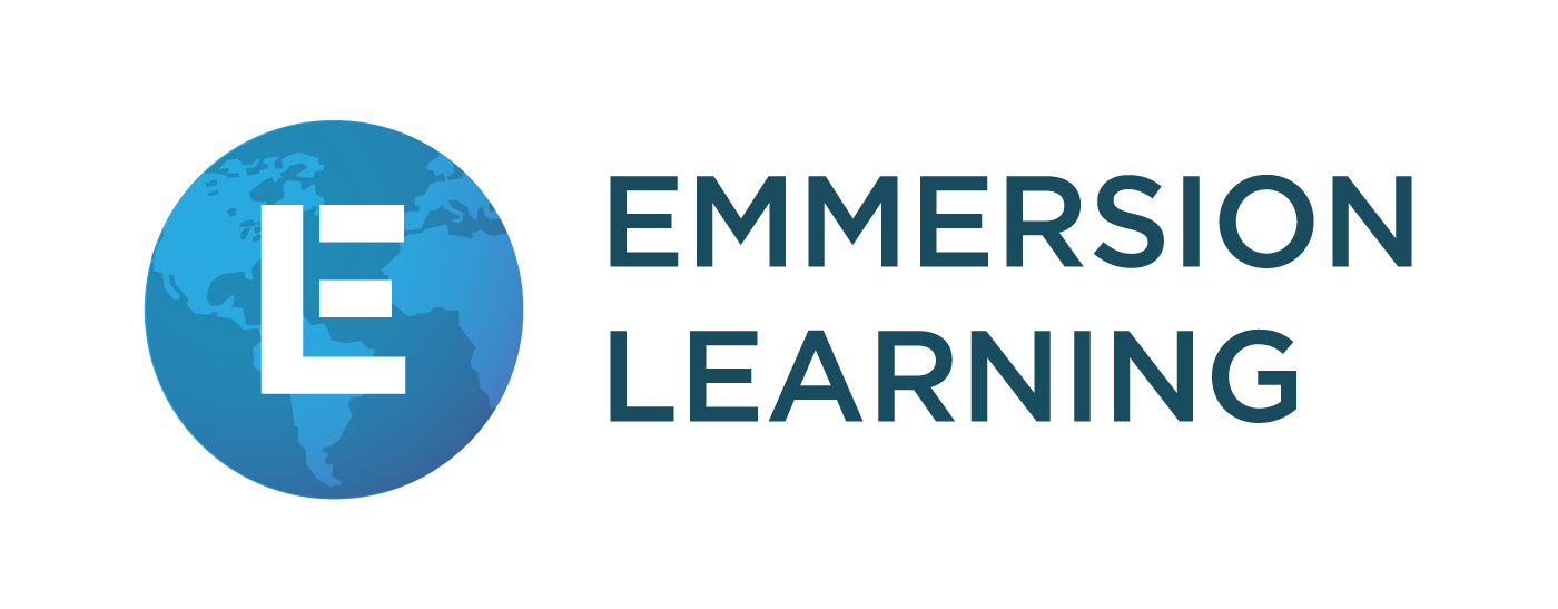 Emmersion Learning Logo